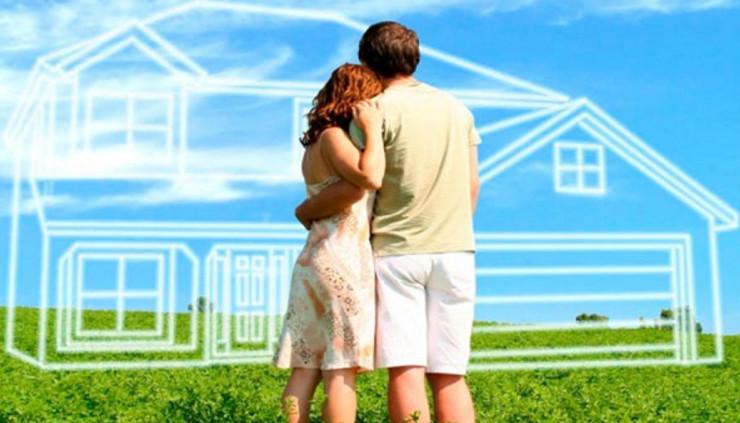 Прежде чем выбрать земельный участок, необходимо получить одобрение в банке и ознакомиться с условиями кредитования