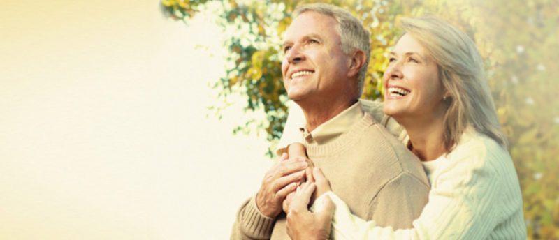 Программа Золотые годы в Сбербанке включает в себя комплекс банковских услуг, с выгодными условиями для пенсионеров