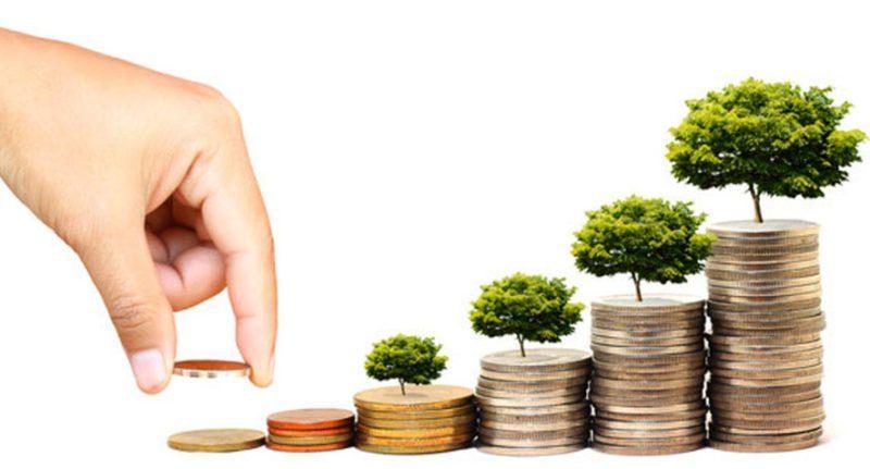 Ставка по вкладам зависит от размера внесенной суммы, срока размещения и возможности пополнять
