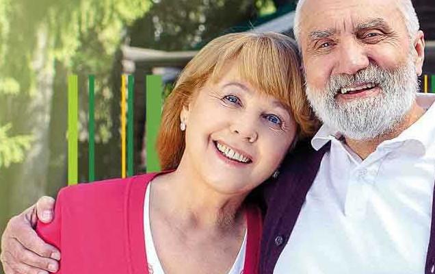 Пенсионер, который перевел свою пенсию в Россельхозбанк, может рассчитывать на пониженный процент по кредиту