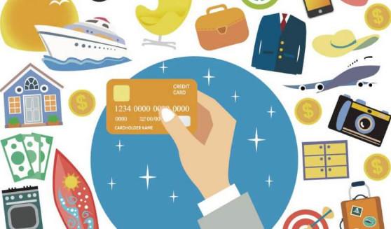 Используя кредитную карту при покупке товаров и услуг, держатель получает много плюсов, в виде получения бонусов