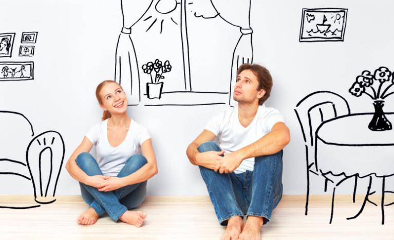 Большие шансы получить ипотеку имеет трудоустроенный официально заемщик с 18 лет