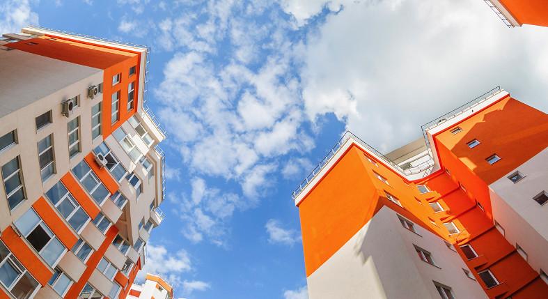 Самый выгодный ипотечный кредит в Москве