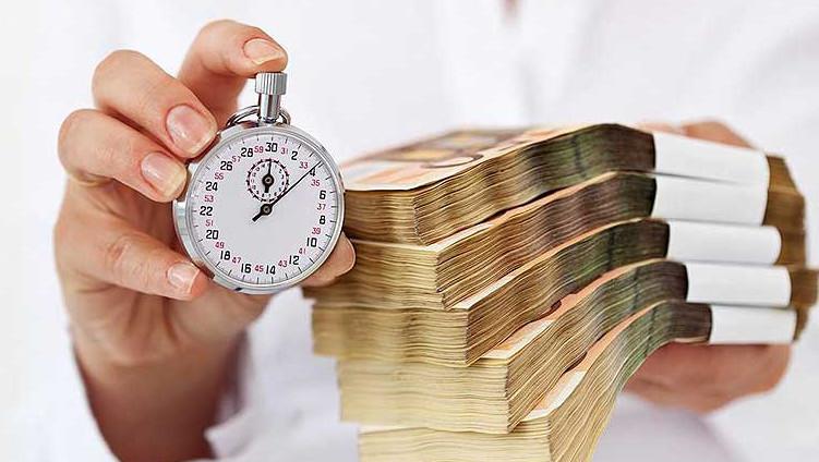 Вопрос о сроке давности будет стоять только в том случае, если должнику были не переданы испольнительные документы в течении 3х лет