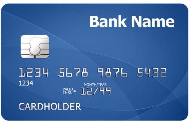 Где находится номер банковской карты Сбербанка: Visa, MasterCard и Maestro