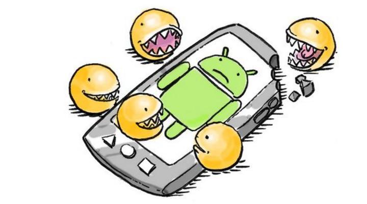 Вирус на телефоне может заблокировать сообщения Мобильного банка о снятии или переводе денежных средств с карты