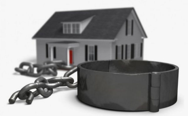 Документы для снятия обременения по ипотеке в Росреестр