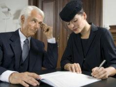На кого возлагаются обязательства по кредиту в Сбербанке после смерти заемщика, в случае если застрахован/не застрахован