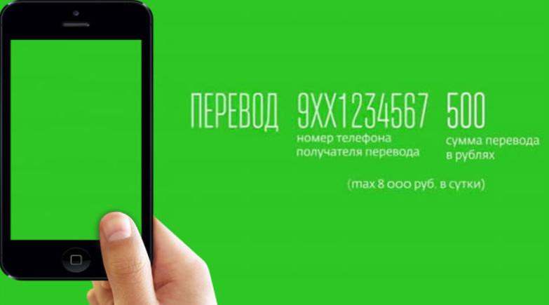 Для подтверждения в ответном СМС приходит код, который необходимо будет отправить для окончания операции, а также первая буква фамилии получателя с указанием его имени и отчества полностью