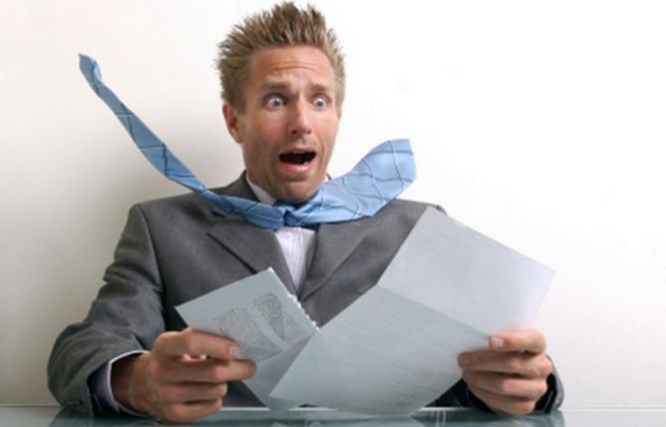 Испорченная КИ грозит отказами или невыгодными для заемщика условиями, в виде высоких процентов по ставке, недостаточных сумм кредита или малого срока