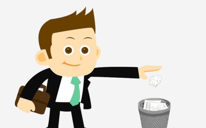 Финансовую историю заемщика невозможно удалить, но есть вероятность улучшить