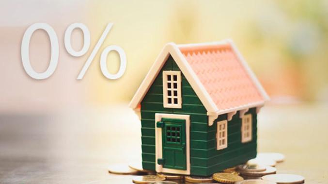 Условия Сбербанка по ипотеке без первоначального взноса