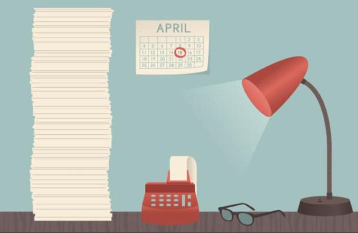 При подаче документов в налоговую, необходимо предоставить заявление. В нем стоит указать номер банковского счета, куда будет осуществляться будущие отправки средств.