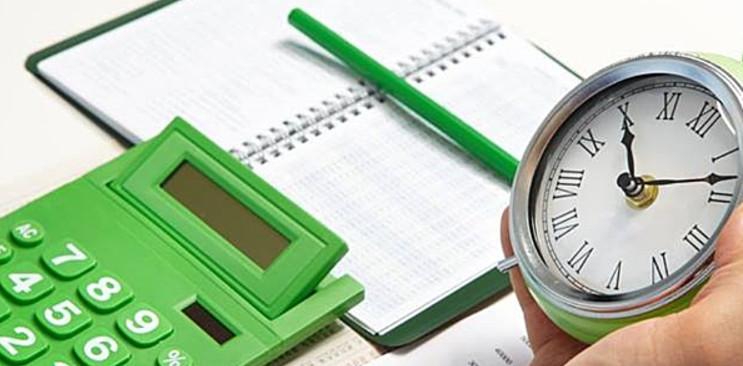 Если Сбербанк или другое финансовое учреждение, не одобряет выдачу кредита на самый минимальный срок, можно принять предложение банка на более длительное кредитование и погасить досрочно