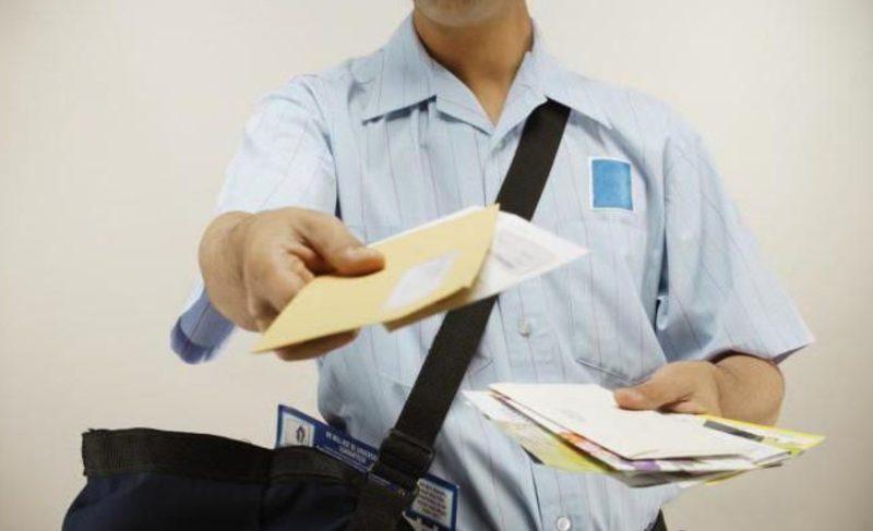 Претензионное письмо должнику будет правильнее отправить почтой