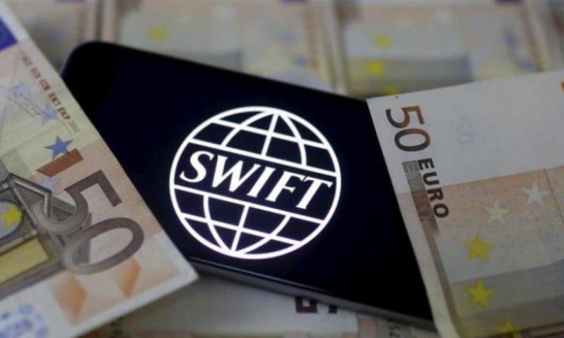 Необходимость узнать swift код Сбербанка, может возникнуть при совершении международного перевода