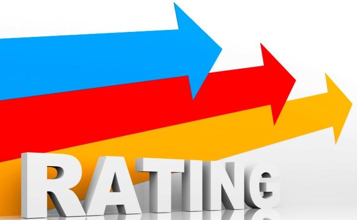 Банк проводит рейтингование компаний-партнеров, открытое и на добровольной основе