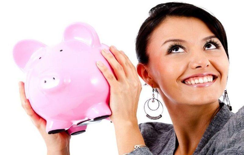 Как накопить деньги при маленькой зарплате - 5 советов экспертов