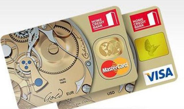 Кредитная карта Хоум Кредит условия пользования