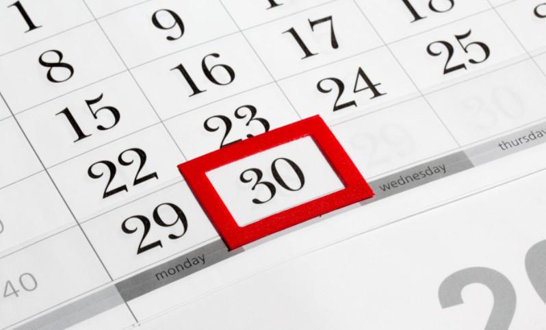 Зарезервировав счет и выбрав подходящий тариф за обслуживание, необходимо в течении 30 дней с момента подачи онлайн заявки посетить офис банка