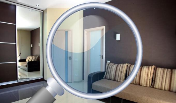 Квартира, приобретаемая в ипотеку должна быть оценена квалифицированной компанией, которая состоит в списке аккредитованных банком. Тогда процедура согласования жилья займет меньше времени.