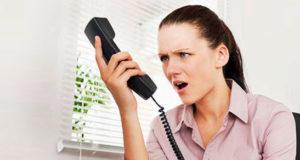 Как правильно разговаривать с коллекторами по телефону