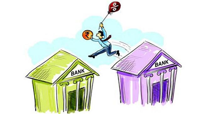 Рефинансирование в другом банке помогает заемщику получить выгодную процентную ставку, тем самым сократить размер ежемесячного платежа