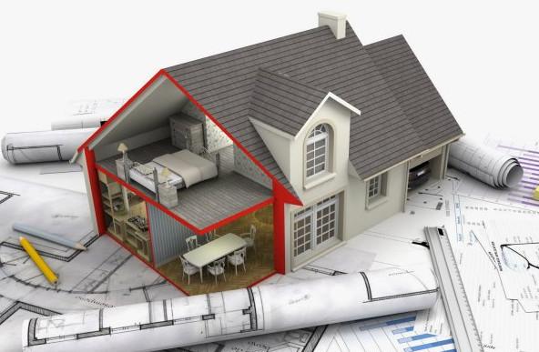 Ипотека на строительство частного дома в Сбербанке: условия в 2018 году
