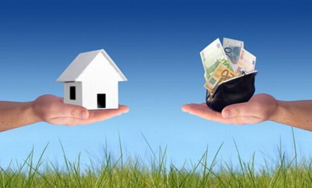Банки могут дать до 90% процентов от стоимости имеющегося жилья, в качестве ипотеки без первоначального взноса