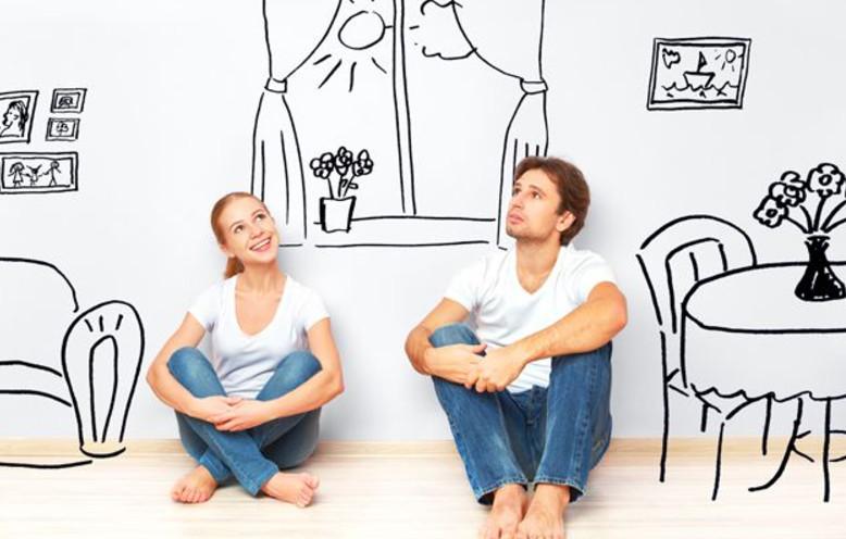 Ипотека будет выгоднее заемщику в том случае, когда он имеет на руках меньшую часть денежных средств от стоимости квартиры