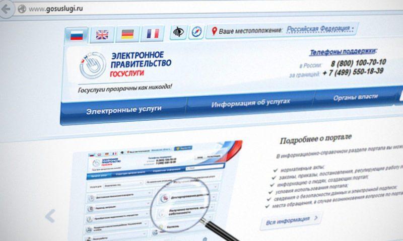 При заполнении документа в электронном виде, потребуется указать нужный код налогового органа