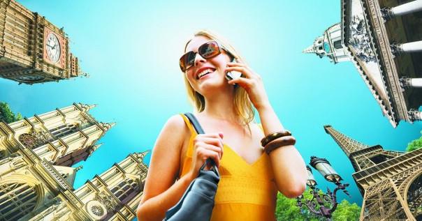 Если вы находитесь заграницей, стоимость звонка на горячую линию банка будет зависеть от тарифов вашего мобильного оператора