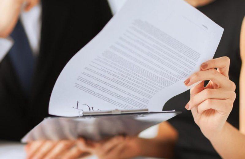 Одним из основных документов при подаче заявки на ипотеку является договор, заключенный с застройщиком