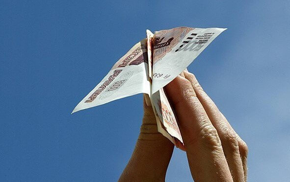 Как перевести деньги в Крым - из России, Москвы через Сбербанк