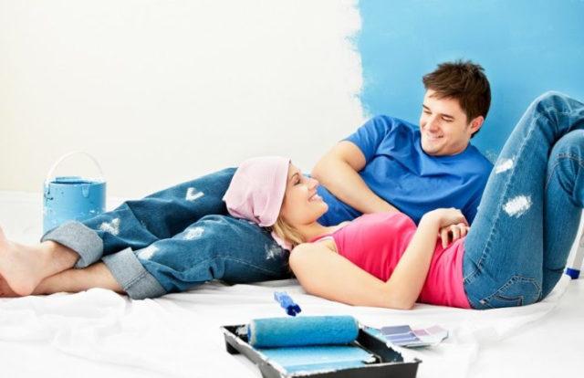 Как взять кредит на ремонт квартиры в Сбербанке