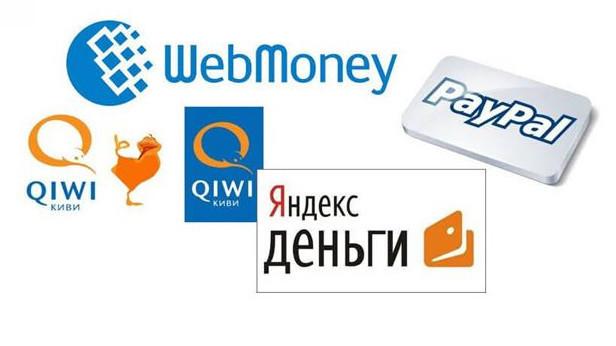 Перевести деньги с карты на Вебмани, Яндекс.Деньги или КИВИ кошелек можно посредством веб-портала или банкомата финансового учреждения