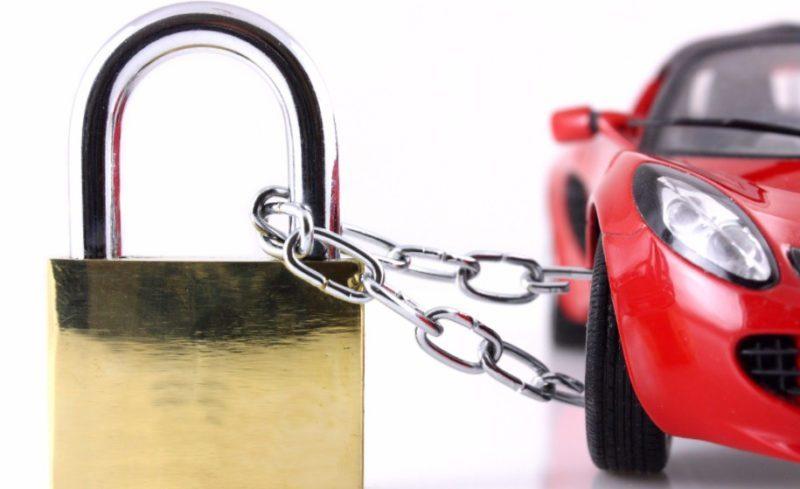Как проверить машину на кредит или залог в банке по вин коду бесплатно