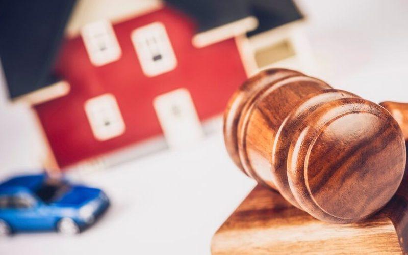 Предоставление, в качестве обеспечения по ипотеке, имущества, увеличить шансы на получение ипотеки, даже если официальный заработок маленький