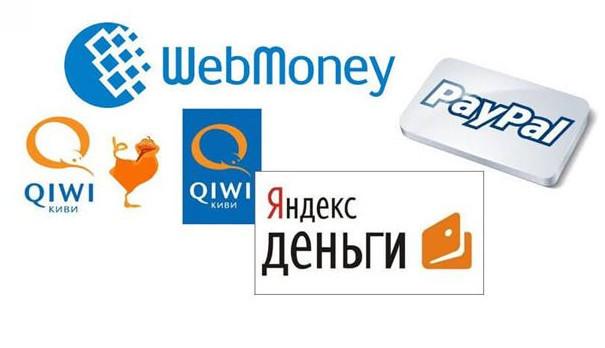 В случае, если поступление денег с КИВИ кошелька или Яндекс.Деньги, не происходит в течении 5ти дней, следует связаться со службой поддержки системы