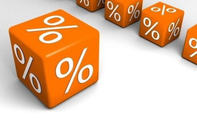 Как посчитать процент от суммы в excel, на калькуляторе, годовых от суммы - пример