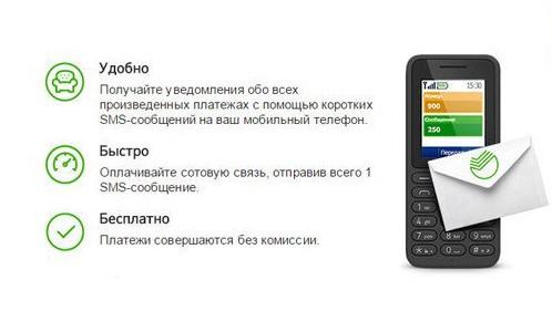 Использовать Мобильный банк для проверки лимита удобно и быстро, путем отправки СМС на 900