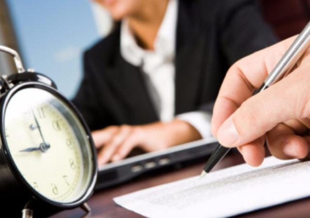 Сроки рассмотрения заявки на кредит в Сбербанке: для зарплатных клиентов, пенсионеров, юридических лиц