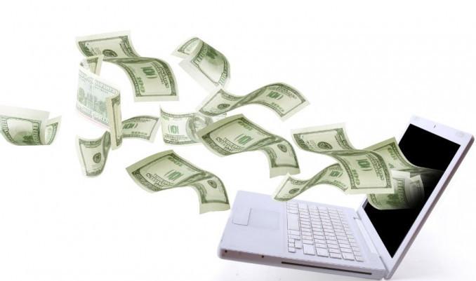 Вывести заработанные деньги можно на виртуальный кошелек, банковскую карту или номер мобильного телефона, в том числе и школьникам