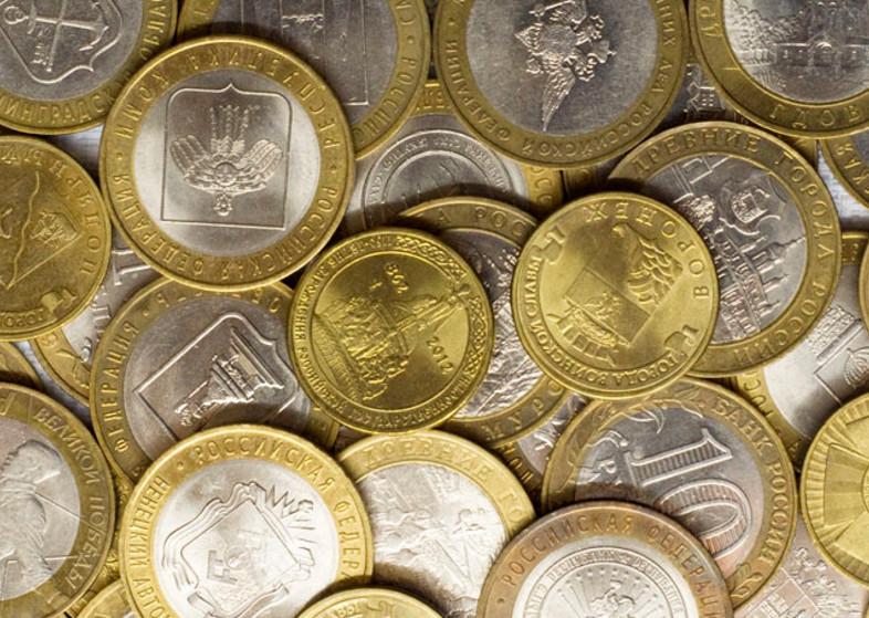 какие монеты принимает и скупает Сбербанк за деньги в 2017 году