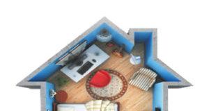 Ремонт в квартире без денег