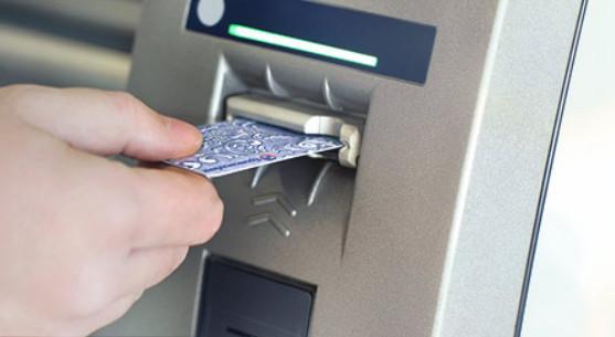 В случае, если поблизости нет собственного банкомата Промсвязьбанка, то проверить остаток средств в сторонних банкоматах будет стоить 15 руб/0,5 $/ 0,5 €