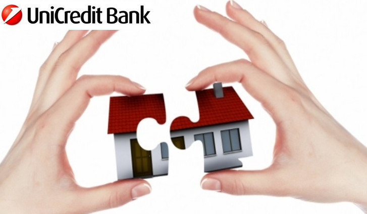 Ипотека в ЮниКредит Банке: процентная ставка, условия, документы