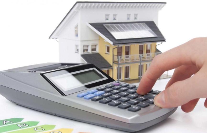 Кредитная организация принимает отчет об оценочной стоимости залога только от компаний, аккредитованных в Сбербанке