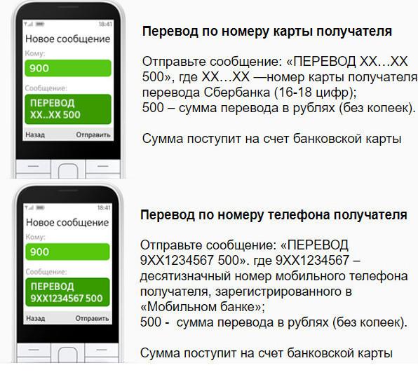 Как сделать мобильный перевод денег на карту 907