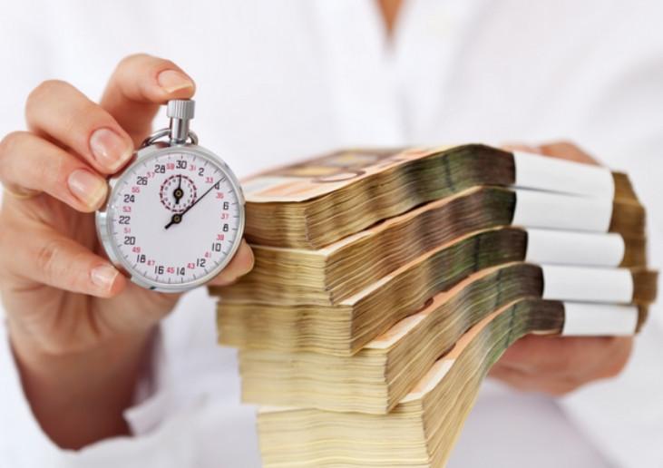 В случае досрочного снятия средств, проценты будут рассчитаны как по вкладу До востребования